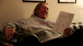 "Tool   Danny Carey Explains ""Rosetta Stoned"""