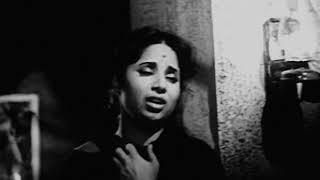 Jawab - 1955 - Dil Hi Me Dil Ki Reh Gayi - YouTube