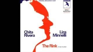 Chita Rivera And Liza Minnelli: The Apple Doesn't Fall Very Far From The Tree From The Rin