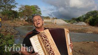 Flávio José Canta O 'hino Da Transposição' Do São Francisco #2