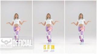 AleXa (알렉사) X Bader AlShuaibi - IS IT ON [Dance Challenge] تحميل MP3