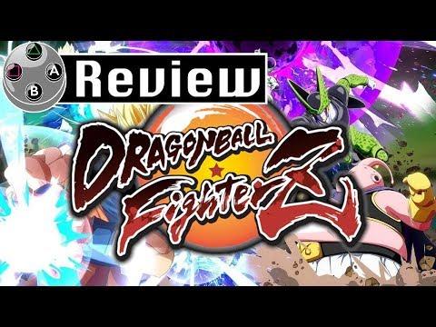 Dragon Ball FighterZ video thumbnail