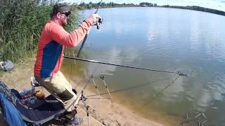 Платная рыбалка клинский район чернятино