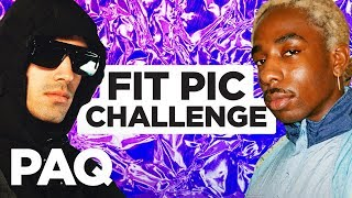 Bringing back the Puma Cell (MAD Fit Pic Challenge) | PAQ Ep #63 | A Show About Fashion