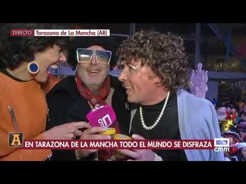 Carnaval de Tarazona de la Mancha 2019 | Ancha es Castilla-La Mancha - CMM