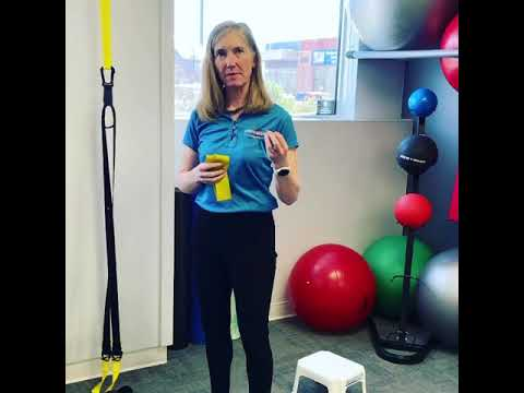 Glute Strengthening with Shannon Michels
