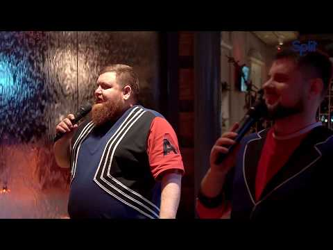 """Ресторан """"Split"""", відео 2"""