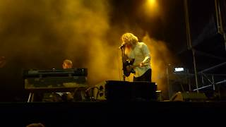 Ty Segall And The Freedom Band, Live 3of3 Barcelona 01 06 2018, Primavera Sound Foru