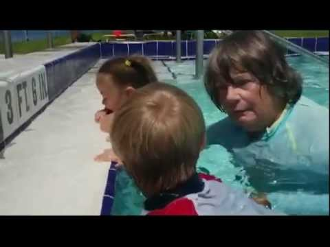 Watch video Down Syndrome: Water Safety Tips for parents