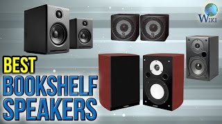 10 Best Bookshelf Speakers 2017