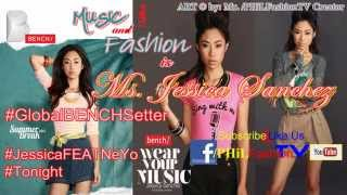 Jessica Sanchez - Tonight Featuring Ne-Yo (HD MP3 DOWNLOAD LINK)