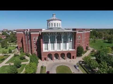 University of Kentucky - video