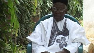 Documentary on Hon.Justice Dahiru Musdapher, GCON PART 1