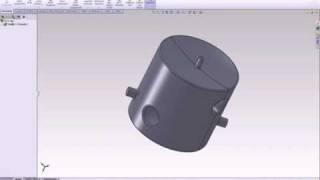 RF & Microwave Simulation Software HFWorks: Creating A Resonance Study