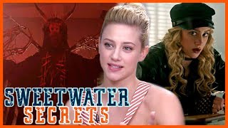 Riverdale 3x04: Lili Reinhart Loved Playing Young Alice + New G&G Theory!   Sweetwater Secrets