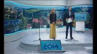 Gala Finałowa XXIV edycji Konkursu Dziennikarz Roku 2014