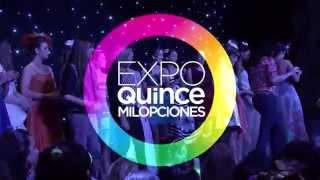 ExpoQuince Mil Opciones 2014