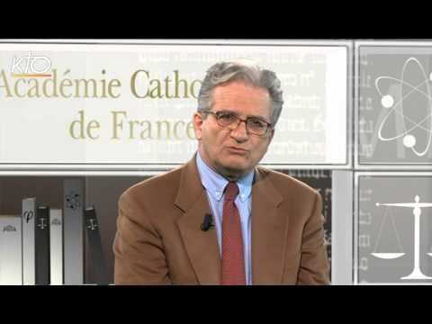Hervé Pasqua : Être chrétien
