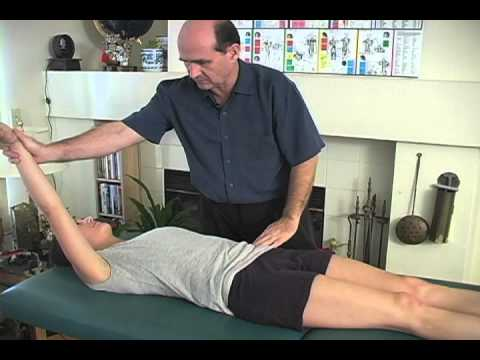 Kinesiology Institute_14 Muscle Tests with John Maguire