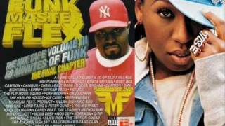 Funkmaster Flex Feat. Missy Elliott - Freestyle Over Wu-Tang Clan