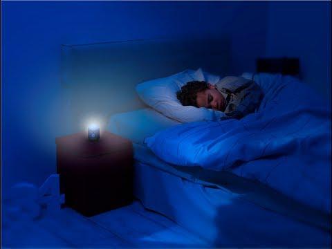 Pabobo ночник-путешественник  (Бегемотик)