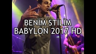 Norm Ender - Benim Stilim - Babylon İstanbul (HD)