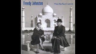 Freedy Johnston This Perfect World Vinyl Remaster Kickstarter Video