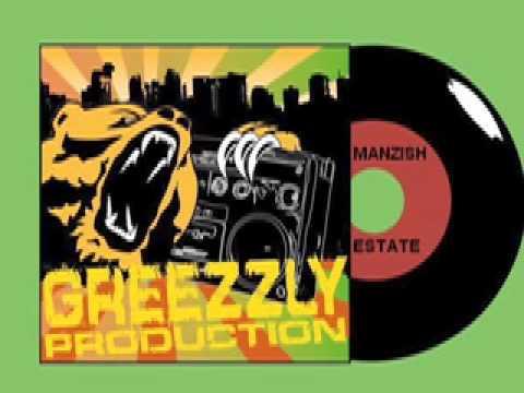 MANZISH - ESTATE - GREEZZLY 2010