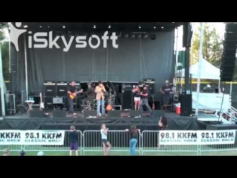 Jake Holliday $ Moneyshot - My Kinda Party Live @ Lajunta Music Fest