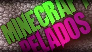 Minecraft: PELADOS! - #108 A BIBI ESTÁ COM DIARREIA!!