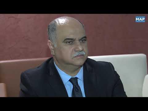 العرب اليوم - شاهد: لجنة التنمية البشرية في فاس تُصادق على مشاريع تنموية