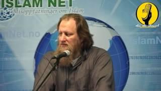 Абдуррахим Грин - Если я не могу увидеть Бога почему я должен в него верить?