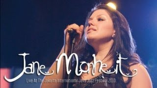 """Jane Monheit """"Taking a Chance On Love"""" Live at Java Jazz Festival 2010"""