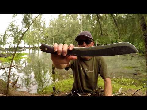 Condor Jungolo Knife Machete