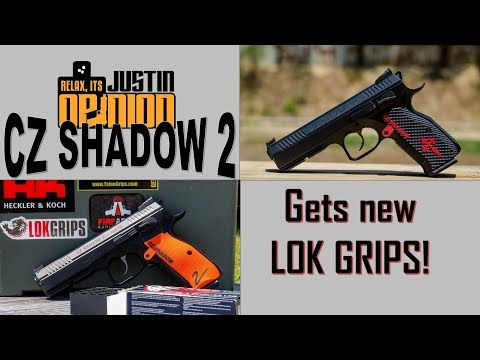 Download Cz Shadow 2 Range Review Video 3GP Mp4 FLV HD Mp3 Download