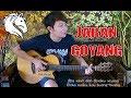 Jaran Goyang Nathan Fingerstyle Guitar Cover