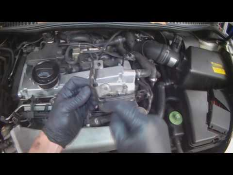 P0321, p0322 Simple Fix Volkswagen GTI, Jetta Golf