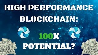 WILL HIGH PERFORMANCE BLOCKCHAIN (HPB) 100X?? IS IT WORTH INVESTING?