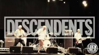 Descendents - Coolidge (live at Way Out West 2016-08-13)