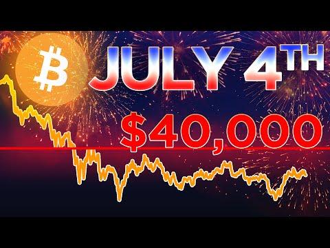 Bitcoin minute trading