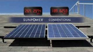 SunPower Solar Panels – Designed for Life in the Real World Reliability and Shading