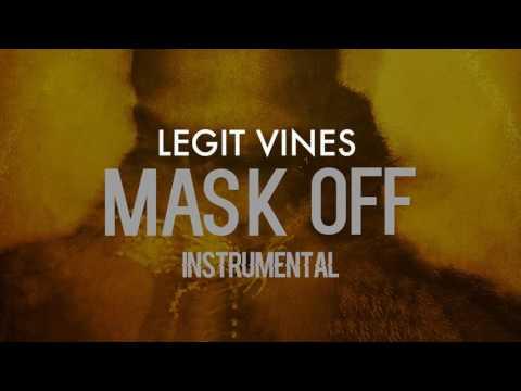 Future - Mask Off (Instrumental) 1 Hour