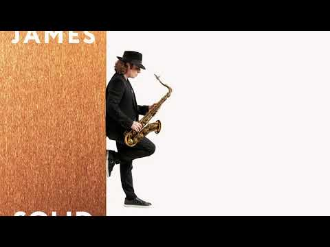 Boney James - Solid (Official Audio)
