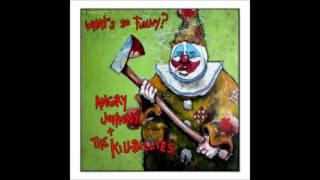 Angry Johnny & the Killbillies  - 49