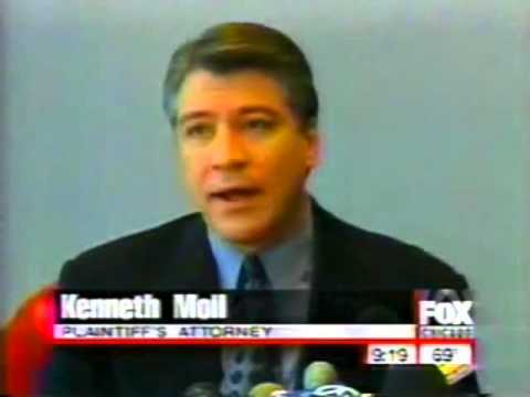 Ford TFI Litigation - Fox News Chicago- October 13, 2000 Video Image