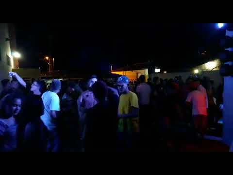 DJ MARIO GOMES  E F250 TURBULENCIA EM ALTO LONGA PI 2018 2