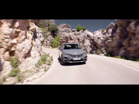 Nouvelle BMW X1.