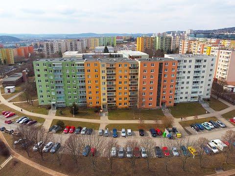 Video z << Prodej bytu 3+1, 69 m2, Brno >>