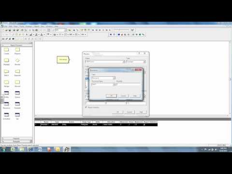 Download Arena Simulation Software Demo Mfge640 Video 3GP Mp4 FLV HD