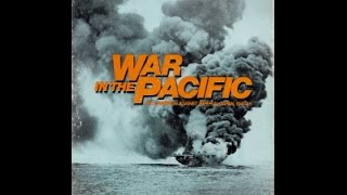 War in the Pacific: A New Series (I mean it this time!)